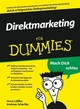 Dialogmarketing für Dummies (3527638628) cover image