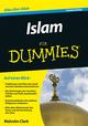 Islam für Dummies (3527692428) cover image