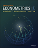 Principles of Econometrics, 5th Edition (EHEP003728) cover image