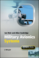 Military Avionics Systems (0470016329) cover image