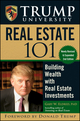 Trump University Real Estate 101: Building Wealth With Real Estate Investments, 2nd Edition (0470455829) cover image