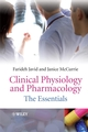 Clinical Physiology and Pharmacology: The Essentials (0470518529) cover image