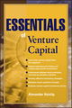 Essentials of Venture Capital (0470616229) cover image