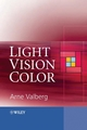Light Vision Color (0470849029) cover image