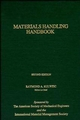 Materials Handling Handbook, 2nd Edition (0471097829) cover image