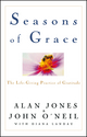 Seasons of Grace: The Life-Giving Practice of Gratitude (0471208329) cover image