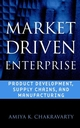 Market Driven Enterprise: Product Development, Supply Chains, and Manufacturing (0471244929) cover image