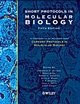 Short Protocols in Molecular Biology, 5th Edition, 2 Volume Set (0471250929) cover image