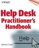 Help Desk Practitioner's Handbook (0471319929) cover image