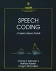 Speech Coding: A Computer Laboratory Textbook (0471516929) cover image