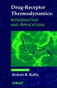 Drug-Receptor Thermodynamics: Introduction and Applications (0471720429) cover image