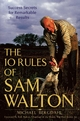 The 10 Rules of Sam Walton: Success Secrets for Remarkable Results (0471748129) cover image