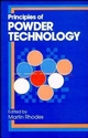 Principles of Powder Technology (0471924229) cover image