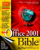 Macworld� Microsoft� Office 2001 Bible (0764534629) cover image