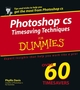 Photoshop® CS Timesaving Techniques For Dummies® (0764567829) cover image