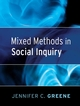 Mixed Methods in Social Inquiry