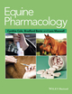 Equine Pharmacology (0813822629) cover image