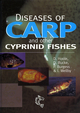 Diseases of Carp and Other Cyprinid Fishes (0852382529) cover image