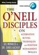 The O'Neil Disciples on Alternative Buying Techniques and Position Management (1118640829) cover image