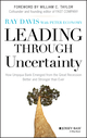Leading Through Uncertainty: How Umpqua Bank Emerged from the Great Recession Better and Stronger than Ever (1118733029) cover image