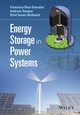 Energy Storage in Power Systems (1118971329) cover image