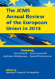 The JCMS Annual Review of the European Union in 2014 (1119120829) cover image