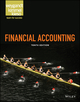 Financial Accounting, 10th Edition (1119298229) cover image