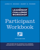 The Leadership Challenge Workshop, 5th Edition, Participant Workbook (1119397529) cover image