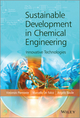 Sustainable Development in Chemical Engineering: Innovative Technologies (1119953529) cover image