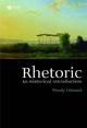 Rhetoric: An Historical Introduction