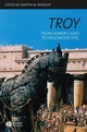 Troy: From Homer's Iliad to Hollywood Epic (1405131829) cover image