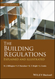The Building Regulations: Explained and Illustrated, 14th Edition (1405195029) cover image