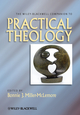 The Wiley Blackwell Companion to Practical Theology (1444330829) cover image