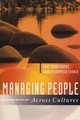 Managing People Across Cultures (1841124729) cover image