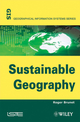 Sustainable Geography (1848211929) cover image