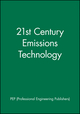 21st Century Emissions Technology (1860583229) cover image