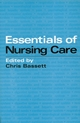 Essentials of Nursing Care (1861563329) cover image