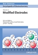 Encyclopedia of Electrochemistry, Volume 10, Modified Electrodes (3527304029) cover image