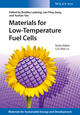 Materials for Low-Temperature Fuel Cells (3527330429) cover image