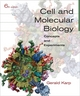 Cell and Molecular Biology: Concepts and Experiments, 6th Edition (EHEP000329) cover image