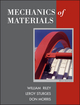 Mechanics of Materials, 6th Edition (EHEP000829) cover image