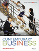 Contemporary Business, Second Canadian Binder Ready Version (EHEP003529) cover image