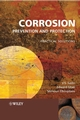 Corrosion Prevention and Protection: Practical Solutions (047002402X) cover image