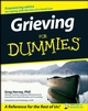 Grieving For Dummies (047006742X) cover image