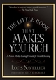 The Little Book That Makes You Rich: A Proven Market-Beating Formula for Growth Investing (047013772X) cover image