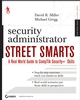 Security Administrator Street Smarts: A Real World Guide to CompTIA Security+ Skills (047014582X) cover image