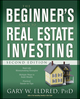 The Beginner's Guide to Real Estate Investing, 2nd Edition (047018342X) cover image
