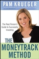 The MoneyTrack Method: A Step-by-Step Guide to Investing Like the Pros (047037232X) cover image