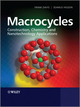 Macrocycles: Construction, Chemistry and Nanotechnology Applications (047071462X) cover image