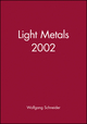 Light Metals 2002 (047095292X) cover image